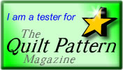 The Quilt Pattern Magazine