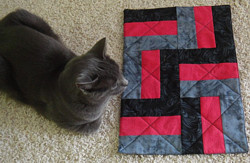 TQPM Small Kennel Quilt Team