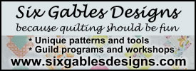 Six Gables Designs
